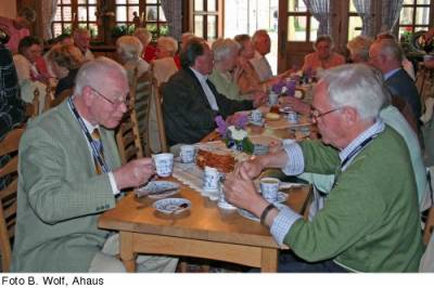 Vredener Seniorenunion in Ahaus -