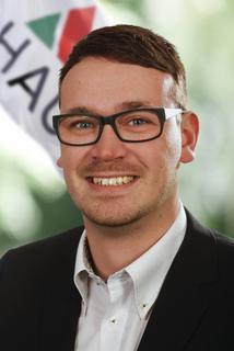 Stefan Rörick